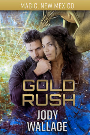 Gold Rush by Jody Wallace