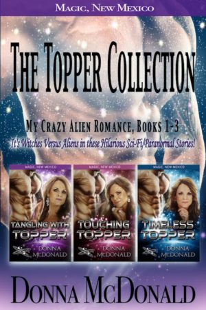 Book Cover: The Topper Collection