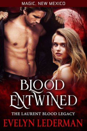 Book Cover: Blood Entwined