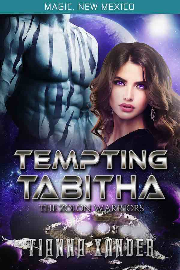 Book Cover: Tempting Tabitha