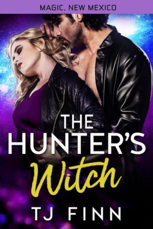 Book Cover: The Hunter's Witch