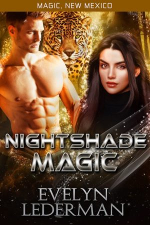 Book Cover: Nightshade Magic