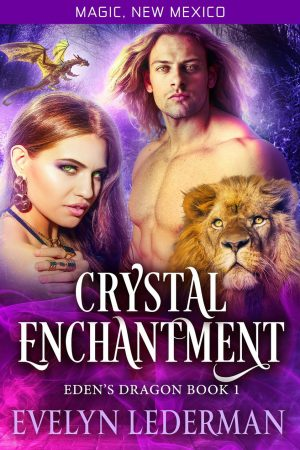 Book Cover: Crystal Enchantment