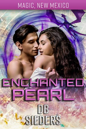 Book Cover: Enchanted Pearl