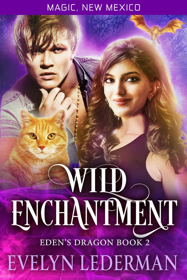 Book Cover: Wild Enchantment