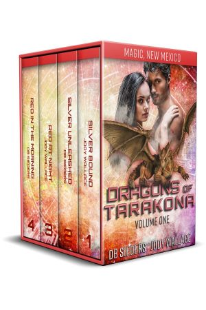 Book Cover: Tarakona Box Set 1