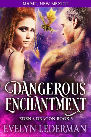 Book Cover: Dangerous Enchantment