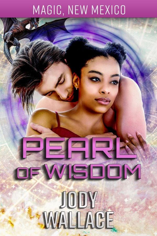 Book Cover: Pearl of Wisdom