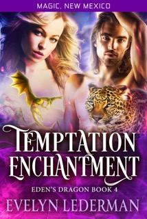 Book Cover: Temptation Enchantment