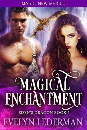 Book Cover: Magical Enchantment